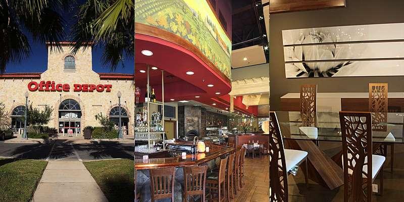 strand restaurant oslo
